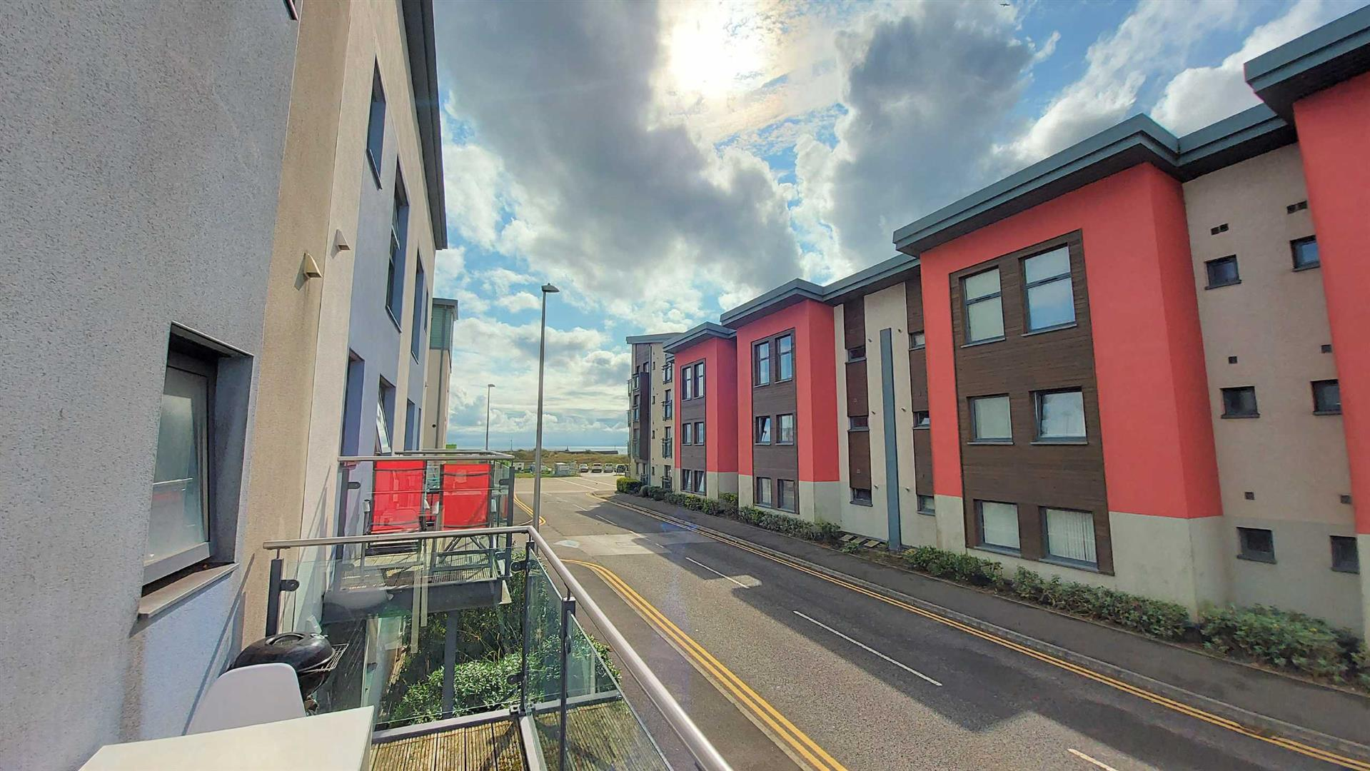 Marina Villas Trawler Road, Marina, Swansea, SA1 1FZ